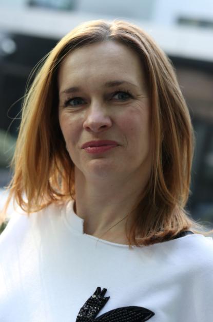 Sylwia Adamczyk dyrektorem sprzedaży w Xerox