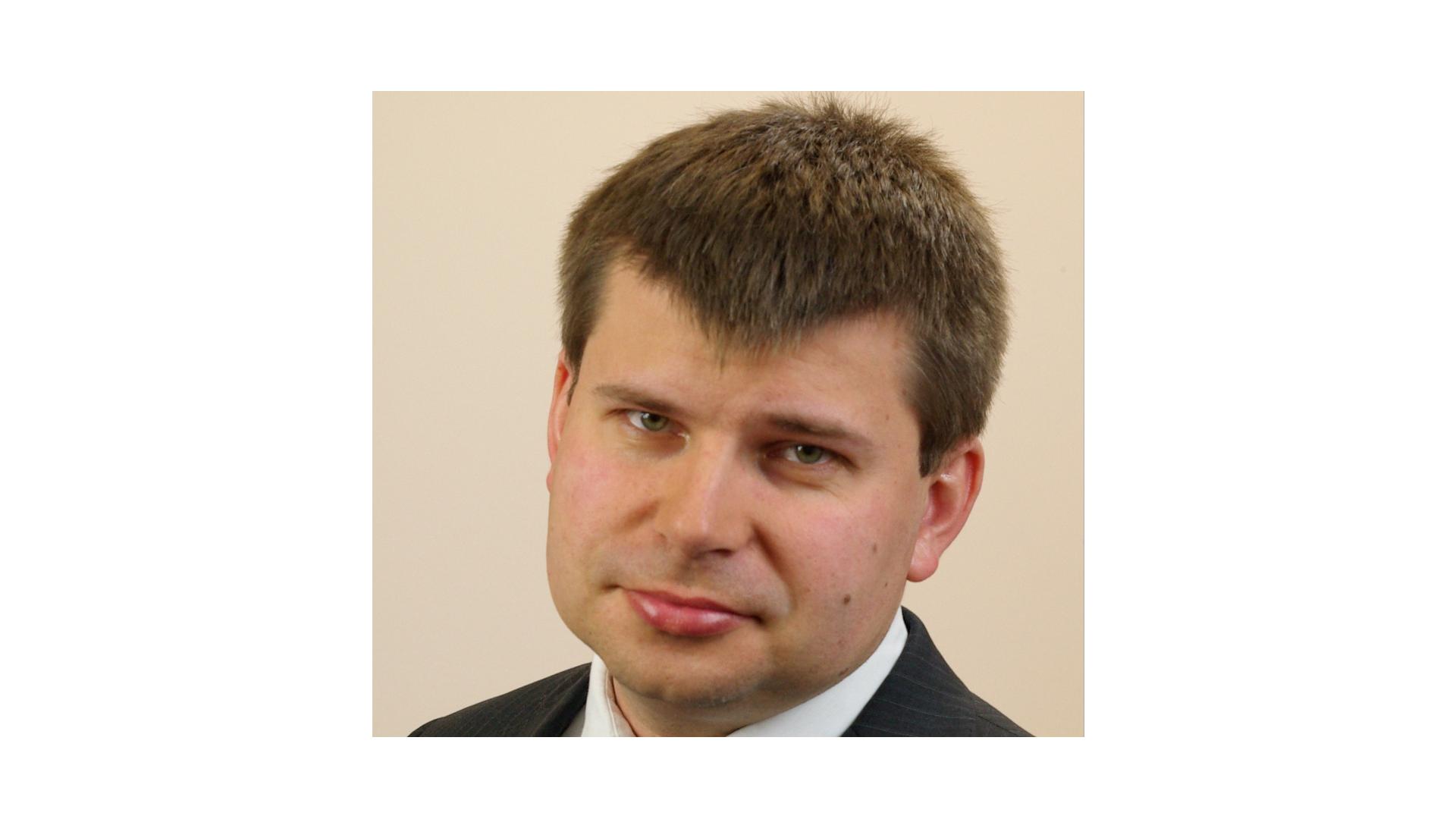 Dyrektor Samsunga w nowej roli w Cyfrowej Polsce
