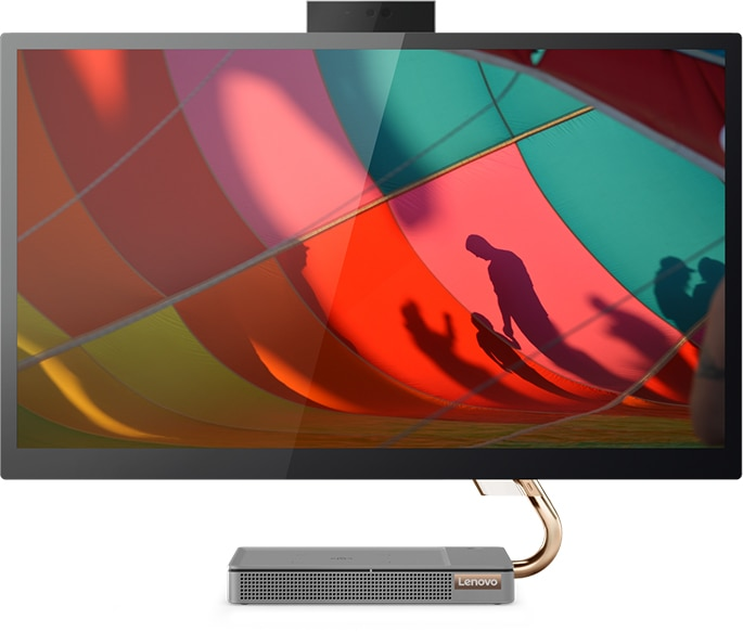 Lenovo IdeaCentre AIO 5i: All-in-one do pracy i zabawy