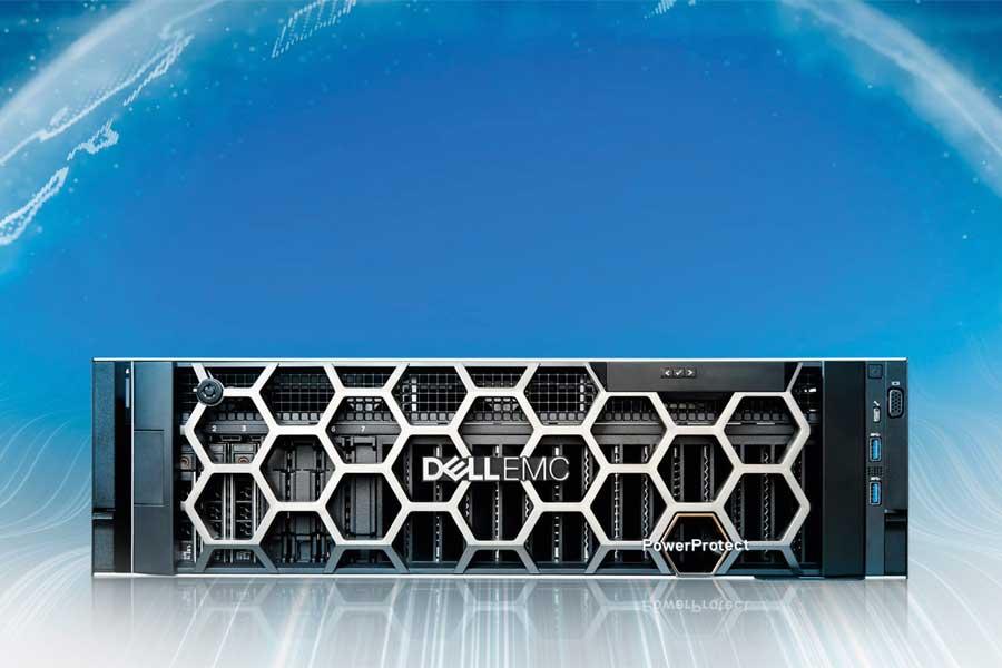 Dell EMC: zintegrowana ochrona każdego rodzaju danych