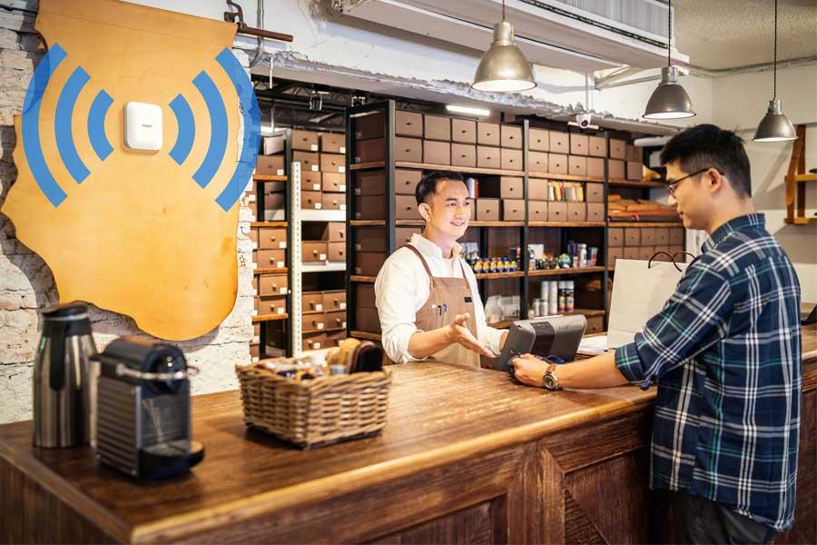 Sieciowe produkty marki Netgear: wygoda, bezpieczeństwo, szybkość