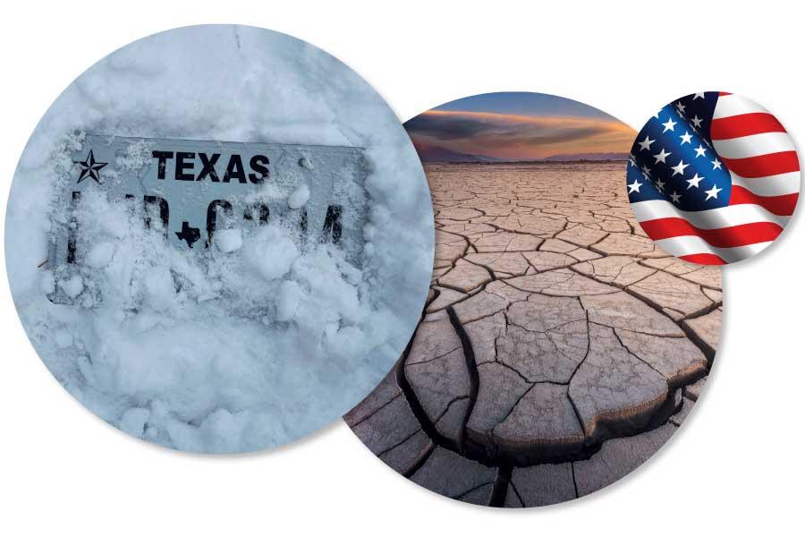 Ameryka testuje błędy rynku energii