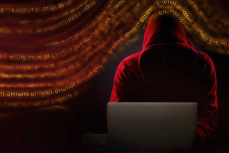 Bezpieczeństwo danych: walka na kilku frontach