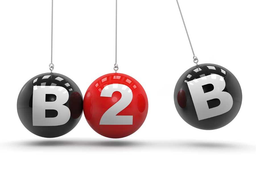 Rynek B2B: cyfrowa transformacja w praktyce