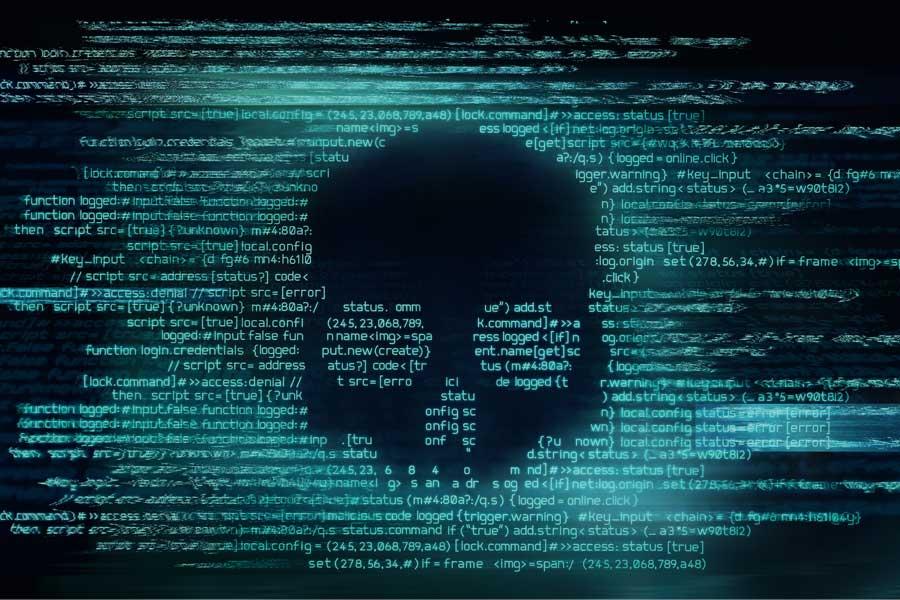 Pandemia cyfrowych przestępstw