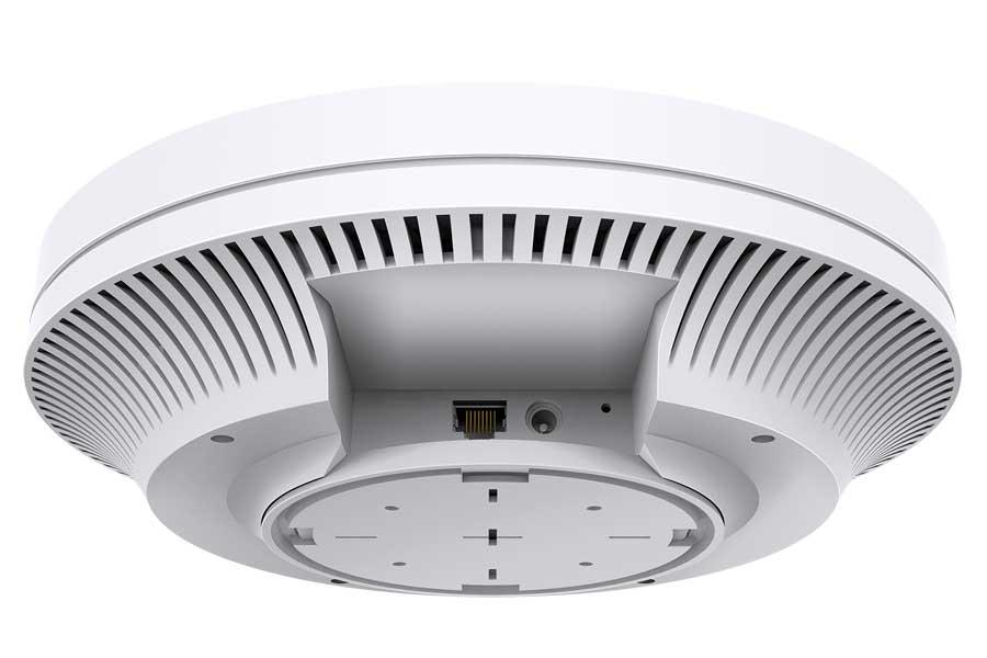 Wi-Fi 6: warto zadbać o sieć przyszłości