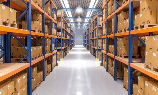 Chiński koncern e-commerce otworzył magazyn w Polsce