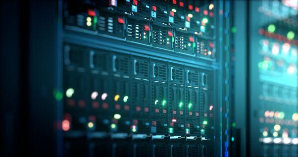 Allegro: 4,2 mln zł na usługi data center
