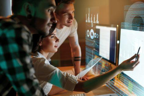 Światowy koncern otwiera ośrodek IT w Polsce