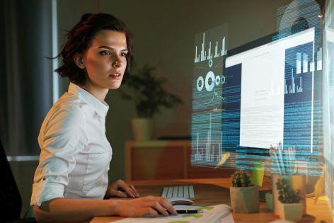 57 proc. kobiet IT czuje się wypalona w pracy