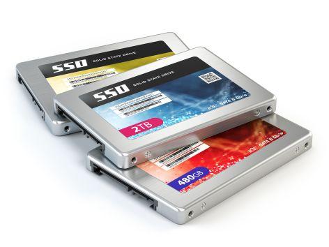 Możliwa wielka transakcja na rynku SSD
