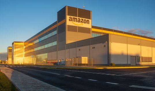 Amazon Fulfillment: większa sprzedaż i spadek zysku w Polsce