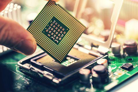 Intel może powierzyć produkcję procesorów Samsungowi i TSMC