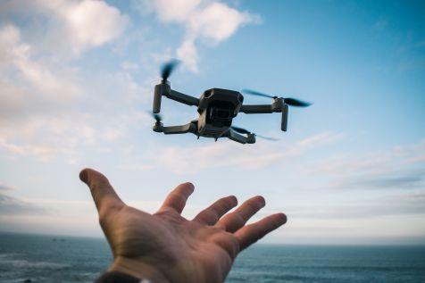Polskie drony z IBM