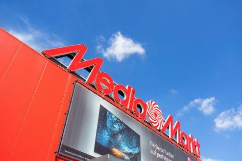 Sklepy Media Markt zamykane w Niemczech. Co będzie w Polsce?