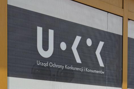 UOKiK: kara za zmowę producenta z dystrybutorami