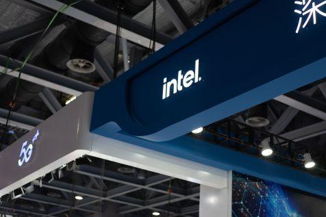 Intel: spadek zysku. Braki w branży potrwają kilka lat