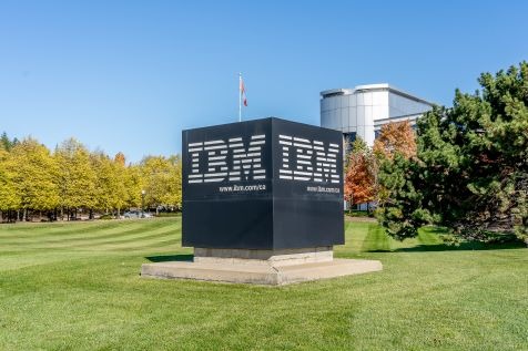 IBM przekroczył oczekiwania