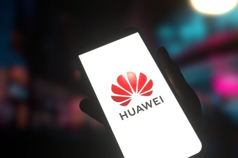 Huawei podsłuchiwał 6,5 mln Holendrów?