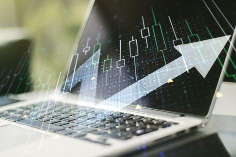Rynek PC podskoczył o 55 proc. Jest nowy popyt