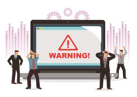Drastyczny wzrost ataków na komputery Apple