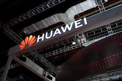 Huawei w głębszym dołku