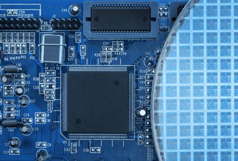 Niefart z produkcją czipów. Smartfony i auta ucierpią po awarii
