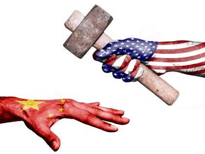 7 nowych chińskich firm na czarnej liście USA