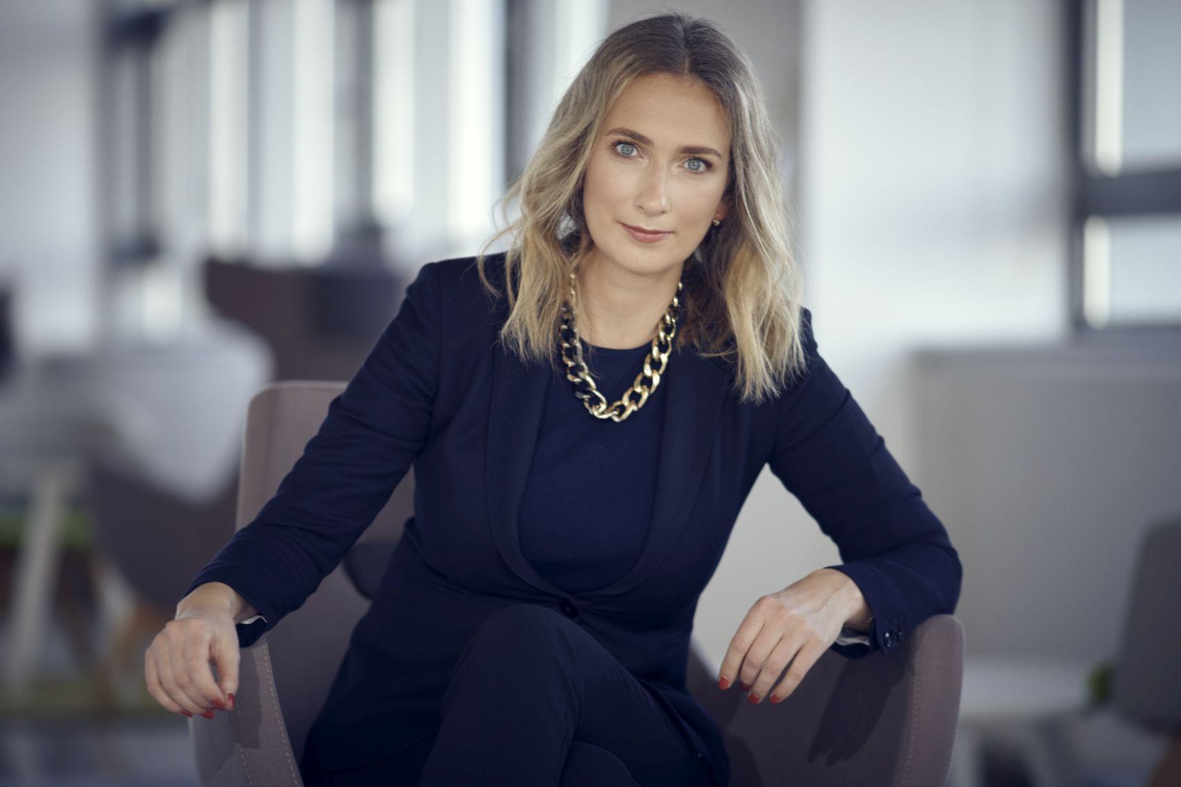 SAP: nowa dyrektor sprzedaży do MŚP