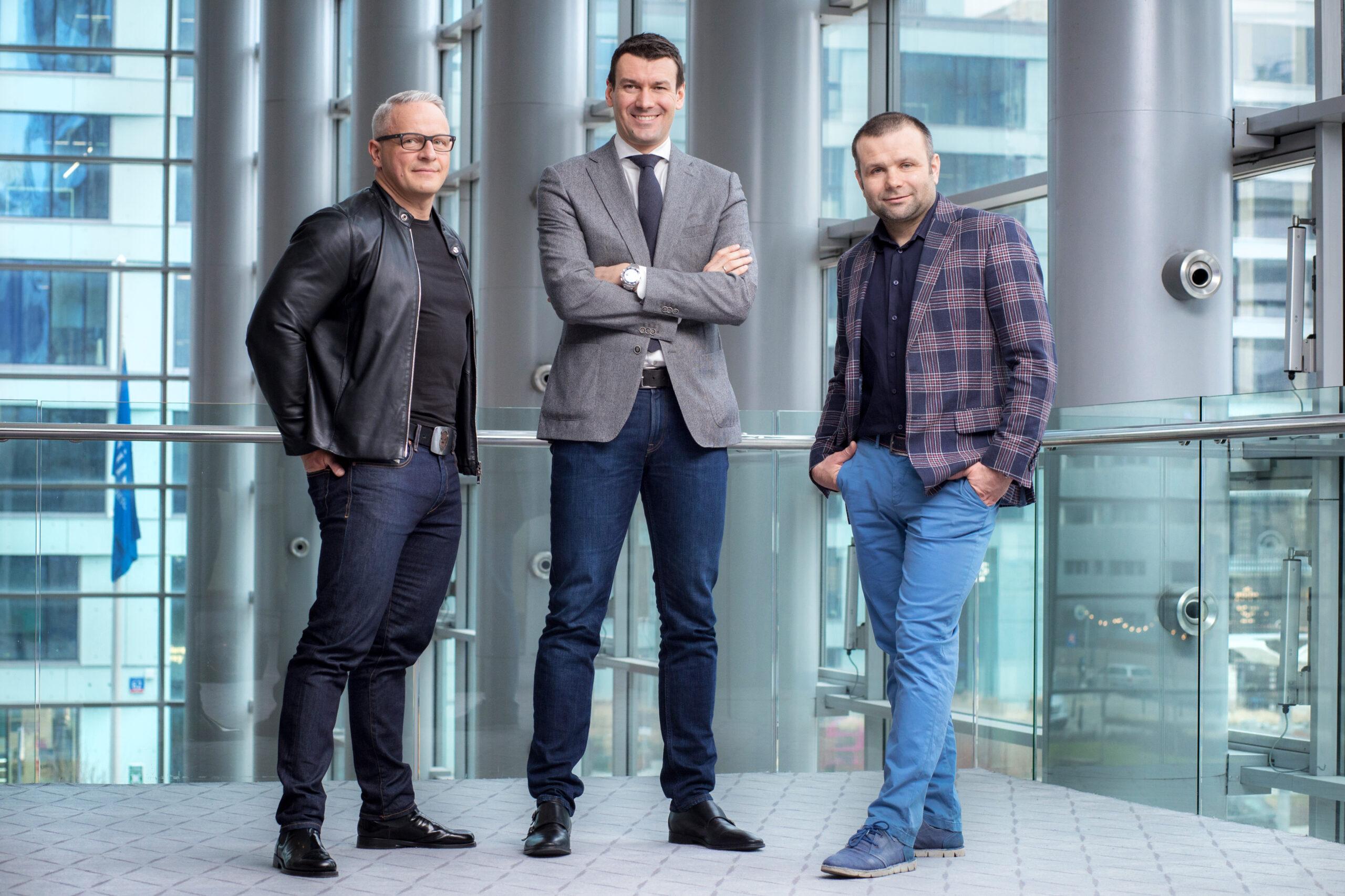 Euvic inwestuje w agencję content digital