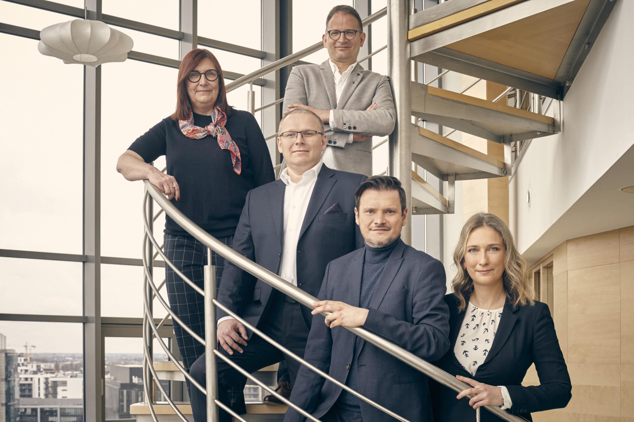 SAP Polska ma nowy zarząd