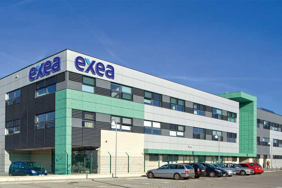 Exea: rośnie rola certyfikacji i lokalizacji
