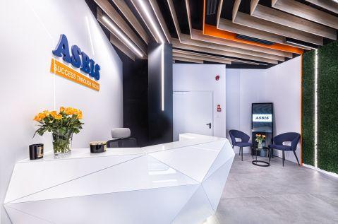 Asbis: 85 mln zł sprzedaży w Polsce
