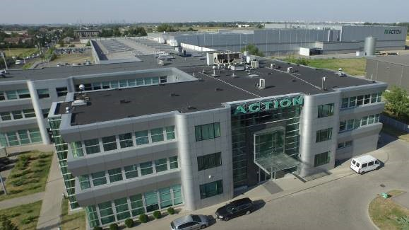Action: 8,4 proc. marży, 18 mln zł zysku w I kw. 2021 r.