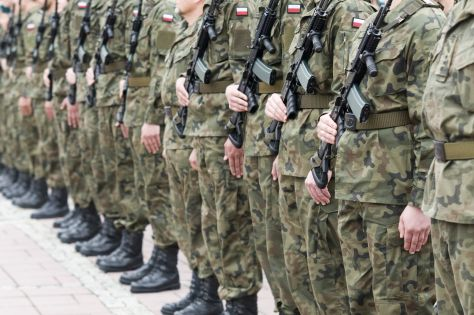 Wielki przetarg IT w wojsku. Budżet do 167 mln zł
