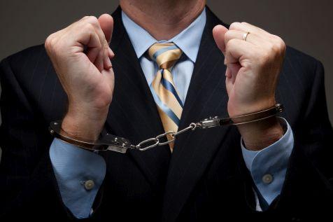 Prezes spółki aresztowany za wyłudzanie VAT