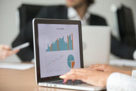 Polskie firmy w 2021 r. kupią ok. 1,4–1,5 mln notebooków