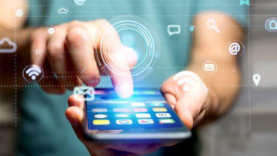 Brakuje komponentów do smartfonów. Dostawy spadną