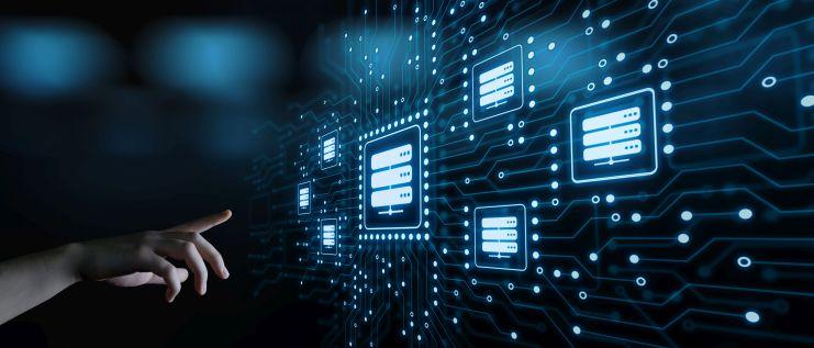 Sieć jako usługa może zawojować MŚP