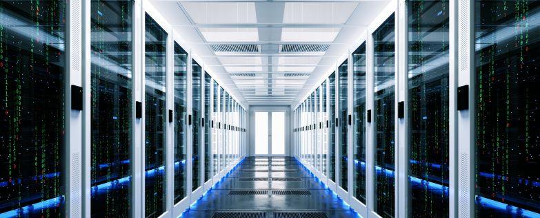 Acronis uruchamia data center w Warszawie
