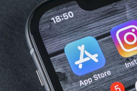 Apple'owi grozi miliardowa kara