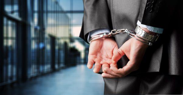 Areszt w sprawie VAT