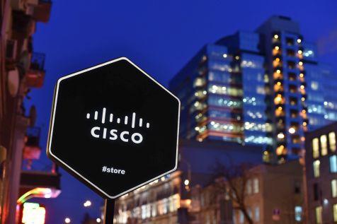 Cisco kupuje specjalistę od bezpieczeństwa