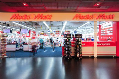 Media Markt likwiduje sklepy w Carrefourze