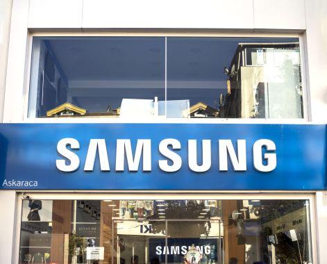 Samsung podniósł zysk o 46 proc.