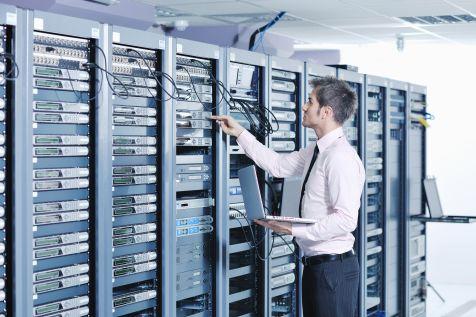 Więcej serwerów dojedzie na rynek w II kw. br.