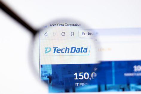 Tech Data dystrybutorem Cradlepoint