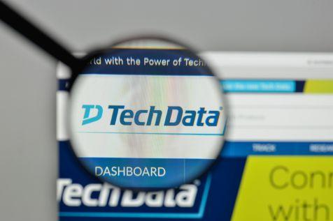 Tech Data w Polsce z nową firmą w portfolio