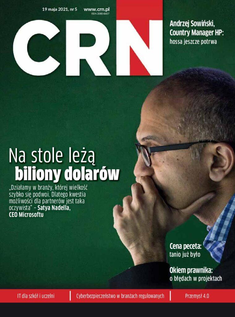 CRN 5/2021