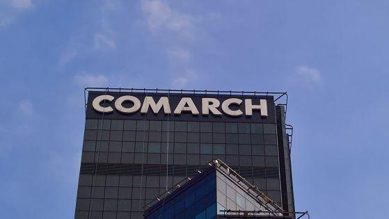 Comarch: wyższa sprzedaż w kraju. Rentowność w górę